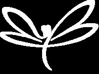 Maria Citrine Logo Hvid